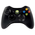 Microsoft Manette de jeux sans fil Xbox 360 Wireless Controller for Windows