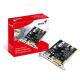 Genius Carte son interne PCI Sound Maker Value 5.1