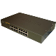 D-link Switch Gigabit Ethernet 16 ports boitier métal rackable DGS-1016D