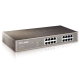 Tp-link Switch Gigabit Ethernet 16 ports boitier métal rackable TL-SG1016D