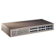 Tp-link Switch Gigabit Ethernet 24 ports boitier métal rackable TL-SG1024D