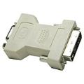 (generique) Adaptateur DVI 24+5 mâle vers VGA femelle