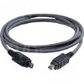(generique) Câble FireWire IEEE 1394a 4p/4p - 2.50 mètres