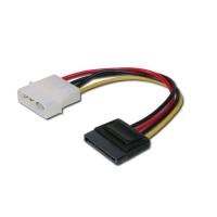 (generique) Adaptateur d'alimentation Molex 4 pins vers 1 x Serial ATA