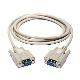 (generique) Câble Nullmodem DB9 femelle-femelle
