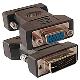 (generique) Adaptateur VGA mâle vers DVI 24+5 femelle