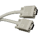 (generique) Câble VGA mâle-mâle 10 mètres