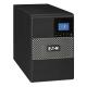 Eaton Onduleur 5P 1550i 1550 VA 1100 Watts avec 8 prises IEC et USB/RS232