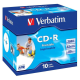Verbatim Cake BOX 10 CD-R 700 Mb 52x DataLife Extra Protection