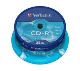 Verbatim Cake BOX 25 CD-R 700 Mb 52x DataLife Extra Protection