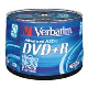 Verbatim Cake BOX 50 DVD-R 4.7 Gb 16x