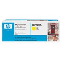 Hewlett-packard Toner Jaune HD [Q3962A]