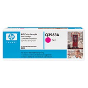 Hewlett-packard Toner Magenta HD [Q3963A]