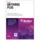 Mcafee Antivirus Plus licence OEM pour 1 poste et 1 an de service
