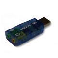 (generique) Carte son externe USB 5.1