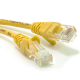 Logilink Câble réseau RJ45 droit 2 mètres CAT.6 S-FTP jaune
