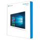 Microsoft Licence OEM Windows 10 Professionnel 64 bits avec support DVD