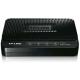 Tp-link Modem ADSL2/2+ TD-8616 avec port Fast Ethernet