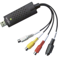 Logilink Grabber vidéo/audio USB