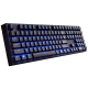 Coolermaster Clavier filaire USB noir Storm Quick Fire XTi Mechanical MX Brown