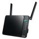 Asus Modem-routeur 4G avec WiFi 300 Mbps et 4 x Fast Ethernet 4G-N12