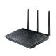 Asus Routeur WiFi 802.11ac 1750 Mbps avec switch Gigabit et USB RT-AC66U