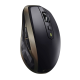 Logitech Souris laser sans fil MX Anywhere 2 1000 dpi 6 boutons