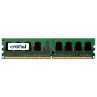 Crucial Value 8 Go DDR3 PC3-12800 1600 MHz CL11 1,35V CT102464BD160B