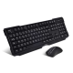 Advance Ensemble clavier-souris sans fil RF 2,4 GHz Starter Wireless Desktop