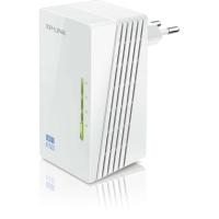 Tp-link Adaptateur CPL 500 Mbps avec point d'accès WiFi 300 Mbps TL-WPA4220