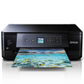 Epson Imprimante jet d'encre A4 multifonctions 3-en-1 Expression Premium XP-540