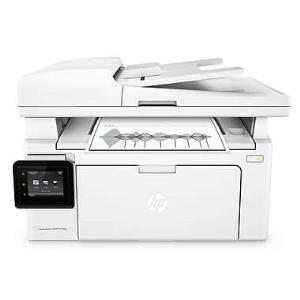 Hp Imprimante laser N&B A4 multifonctions 4-en-1 LaserJet Pro MFP M130fw