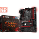 Msi Z270 GAMING PLUS Intel Z270 ATX socket 1151 4xDDR4 GbE HDMI LAN CF