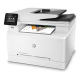 Hp Imprimante laser couleur A4 multifonctions 4-en-1 Color LaserJet Pro M281fdw