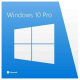Licence OEM Microsoft Windows 10 Pro. 64 bits (version numérique) + installation
