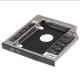 (generique) Kit de montage DVD 9,5 mm pour disque dur SATA
