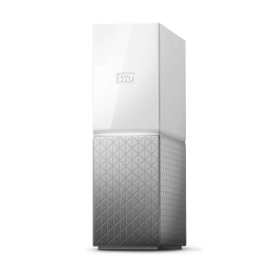 "Wd Disque dur externe 3""½ My Cloud Home 4 To GbE LAN WDBVXC0040HWT-EESN"