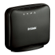 D-link Modem ADSL2/2+ DSL-320B avec port Fast Ethernet
