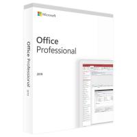 Microsoft Licence OEM Office Professionnel Plus 2019 monoposte sans support