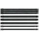 Thermaltake Kit de câbles d'extensions 30 cm noir/gris PS-ACC-TTEC0YR-1