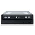 """Lg Graveur DVD multiformats ±RW Serial ATA 5""""¼ noir GH24NSD5"""