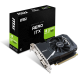 Msi GeForce GT 1030 AERO ITX 2GD4 OC 2 Go G-DDR4 64 bits PCIe 16x 3.0