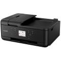 Canon Imprimante jet d'encre A4 multifonctions 4-en-1 PIXMA TR7550 WiFi