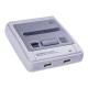 Delixir SuperPi 128 Go avec 10000 jeux, 2 manettes et câble HDMI
