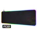 S.o.g Tapis de souris Skull RGB XXL 800x300x3 mm