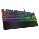 S.o.g Clavier opto-mécanique filaire USB lumineux RGB Xpert-K1100 anti-ghosting