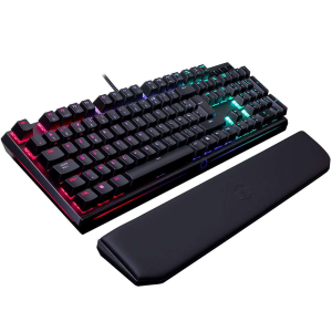 Coolermaster Clavier filaire USB MK750 Mechanical Gaming RGB (MX Brown)