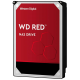 "Wd Disque dur Caviar Red NAS 3""½ 8 To Intellipower 256 Mo SATA III WD80EFAX"