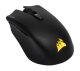 Corsair Souris optique sans-fil HARPOON RGB WIRELESS 10000 dpi 6 boutons