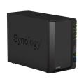 Synology NAS DS220+ 2xHDD RAID CPU 2x2,0 GHz 2 Go DDR4 2xGBe LAN 2xUSB